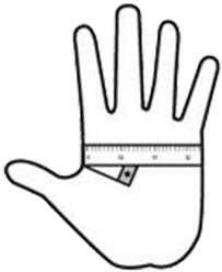 Jak vybrat rukavice